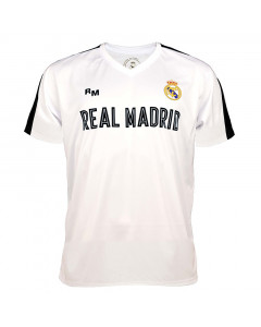 Real Madrid Attack 1st TEAM Training T-Shirt