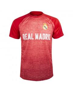 Real Madrid Training T-Shirt N°8