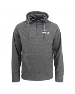Seattle Seahawks New Era Tech Kapuzenpullover Hoody