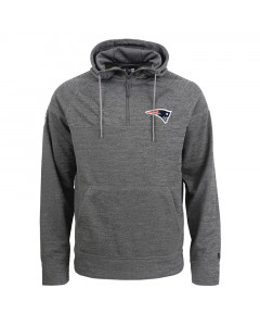 New England Patriots New Era Tech Kapuzenpullover Hoody
