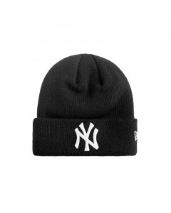 New York Yankees New Era League Essential Toddler zimska kapa