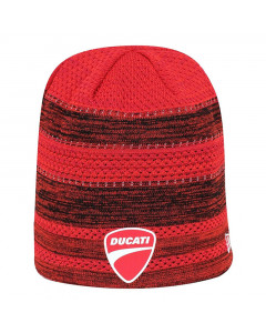 Ducati New Era FA18 Engeenired Skull Knit zimska kapa