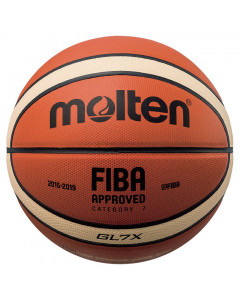 Molten BGL7X Basketball Ball