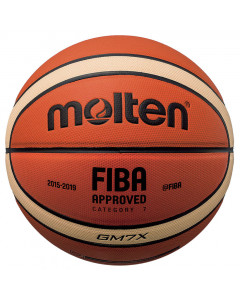 Molten BGM7X Basketball Ball