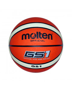 Molten BGS1-OI MINI Basketball Ball