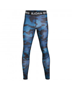 Björn Borg Aidan moške hlače pajkice