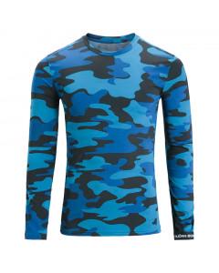 Björn Borg First Layer Hamilton T-Shirt langarm