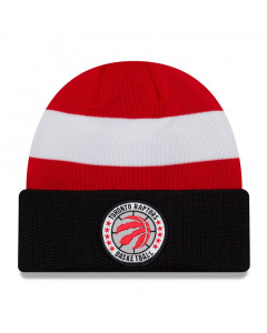 Toronto Raptors New Era 2018 Tip Off Series Wintermütze
