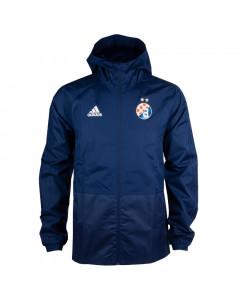 Dinamo Adidas Con18 Windjacke mit Kapuze