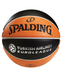 Spalding Euroleague TF-1000 Legacy Basketball Ball