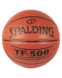 Spalding TF-500 Basketball Ball