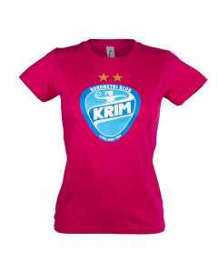 RK Krim Mercator Damen T-Shirt