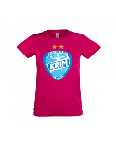 RK Krim Mercator Kinder T-Shirt