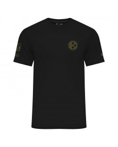 Pittsburgh Steelers New Era Camo Collection T-Shirt