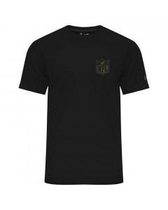 NFL Logo New Era Camo Collection T-Shirt