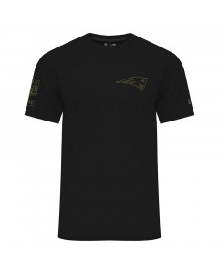 New England Patriots New Era Camo Collection T-Shirt