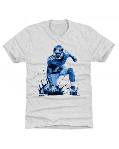 Odell Beckham Jr. 500 Level Slam B Tri Ash T-Shirt