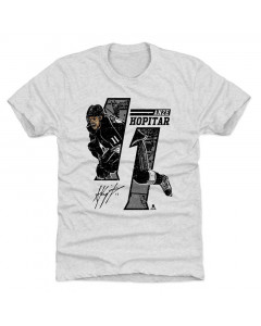 Anže Kopitar 500 Level Offset S Tri Ash T-Shirt
