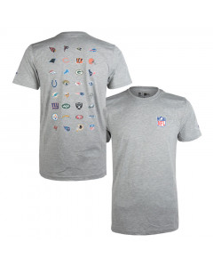 NFL Logo New Era Team Logo T-Shirt
