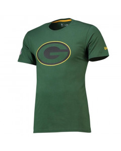 Green Bay Packers New Era Fan Pack T-Shirt