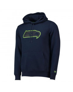 Seattle Seahawks New Era Fan Pack Kapuzenpullover