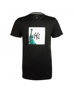 New York Yankees New Era City Print T-Shirt