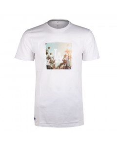 Los Angeles Dodgers New Era City Print T-Shirt