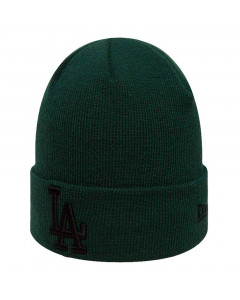Los Angeles Dodgers New Era League Essential Wintermütze