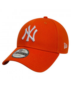 New York Yankees New Era 9FORTY League Essential kapa