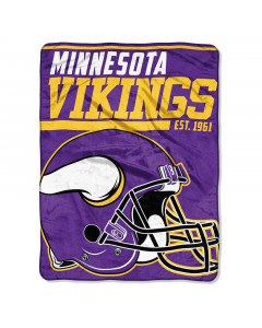 Minnesota Vikings Northwest 40-Yard deka