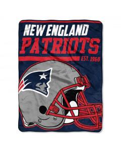 New England Patriots Northwest 40-Yard deka