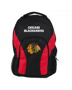 Chicago Blackhawks Northwest Draft Day Rucksack