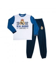 Real Madrid Kinder Pyjama
