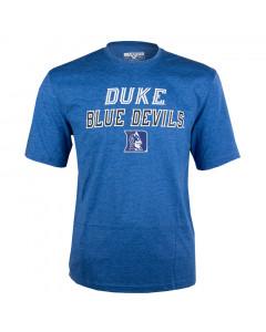 Duke Blue Devils Levelwear Slant Rout majica