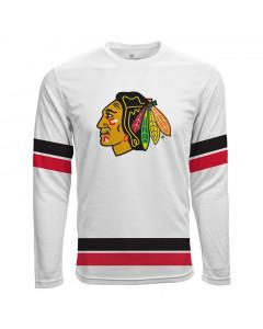 Chicago Blackhawks Levelwear Scrimmage majica dres dugi rukav