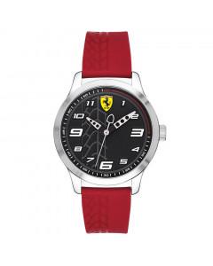 Scuderia Ferrari Pitlane Quartz Armbanduhr 0840019