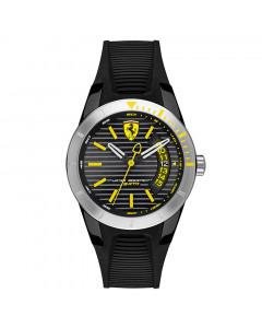 Scuderia Ferrari Redrev T Quartz Armbanduhr 0840015