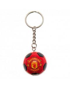 Manchester United privezak loptica
