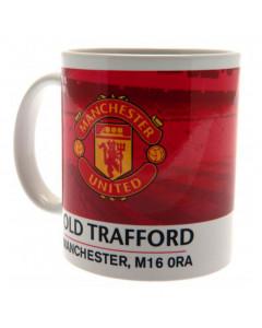 Manchester United šolja SC