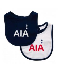 Tottenham Hotspur 2x Lätzchen