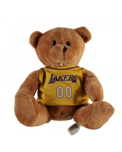 Los Angeles Lakers Jersey medvedek