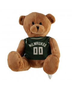 Milwaukee Bucks Jersey Teddybär