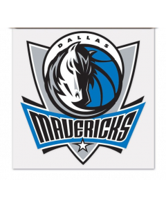 Dallas Mavericks naljepnica