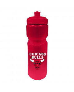 Chicago Bulls Bidon Trinkflasche 700 ml