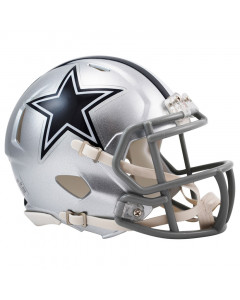 Dallas Cowboys Riddell Speed Mini čelada
