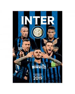 Inter Milan Kalender 2019