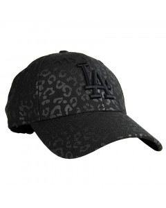 Los Angeles Dodgers New Era 9FORTY Leopard Damen Mütze