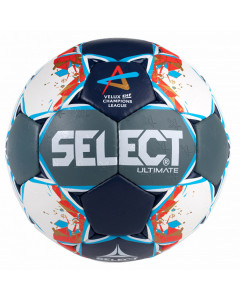 Select Champion League Ultimate Handball Ball