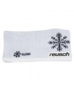 Sloski Reusch '18 Stirnband Alpine weiß