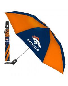 Denver Broncos Regenschirm automatisch